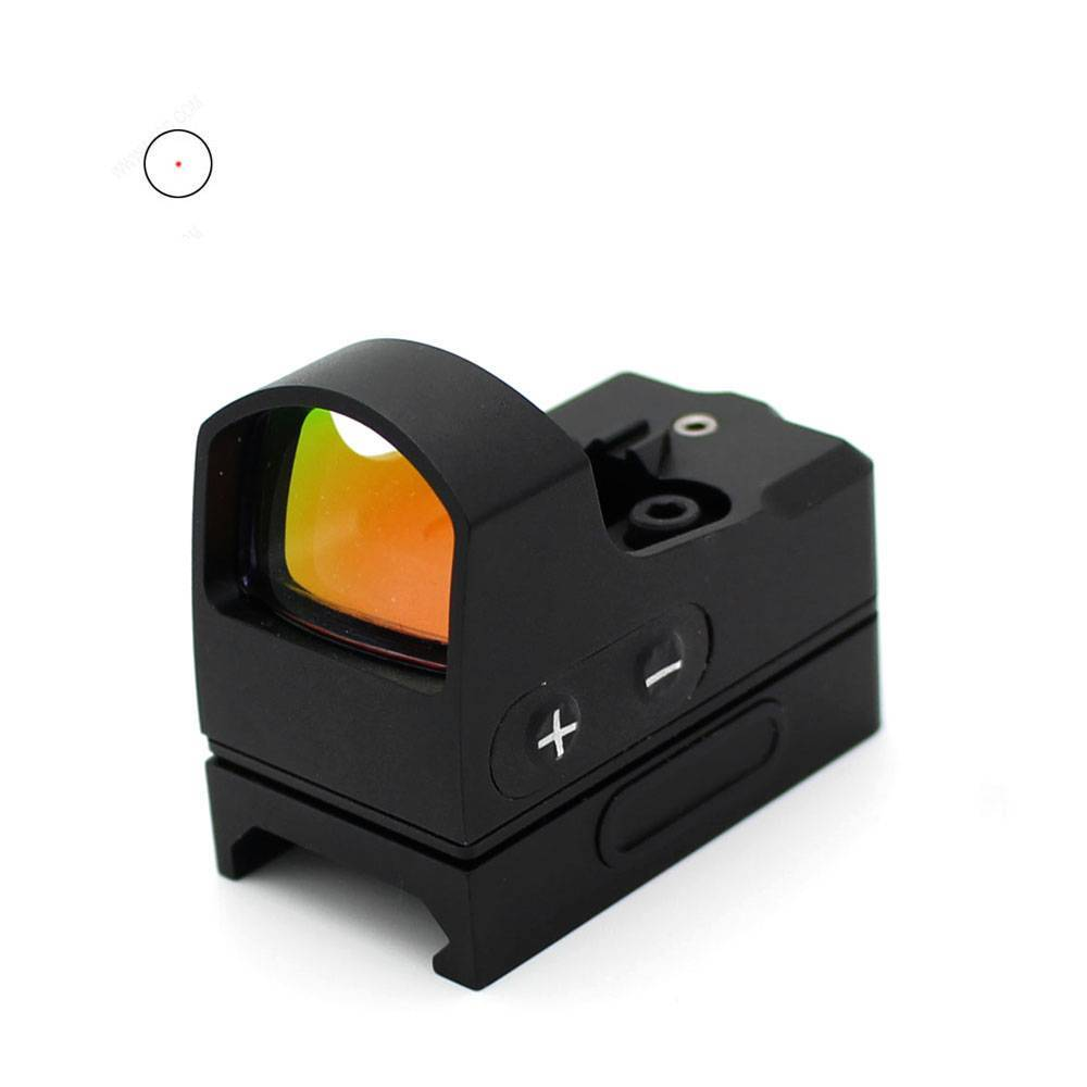 Mini Reflex Red Dot Sight With Top Quality KF04