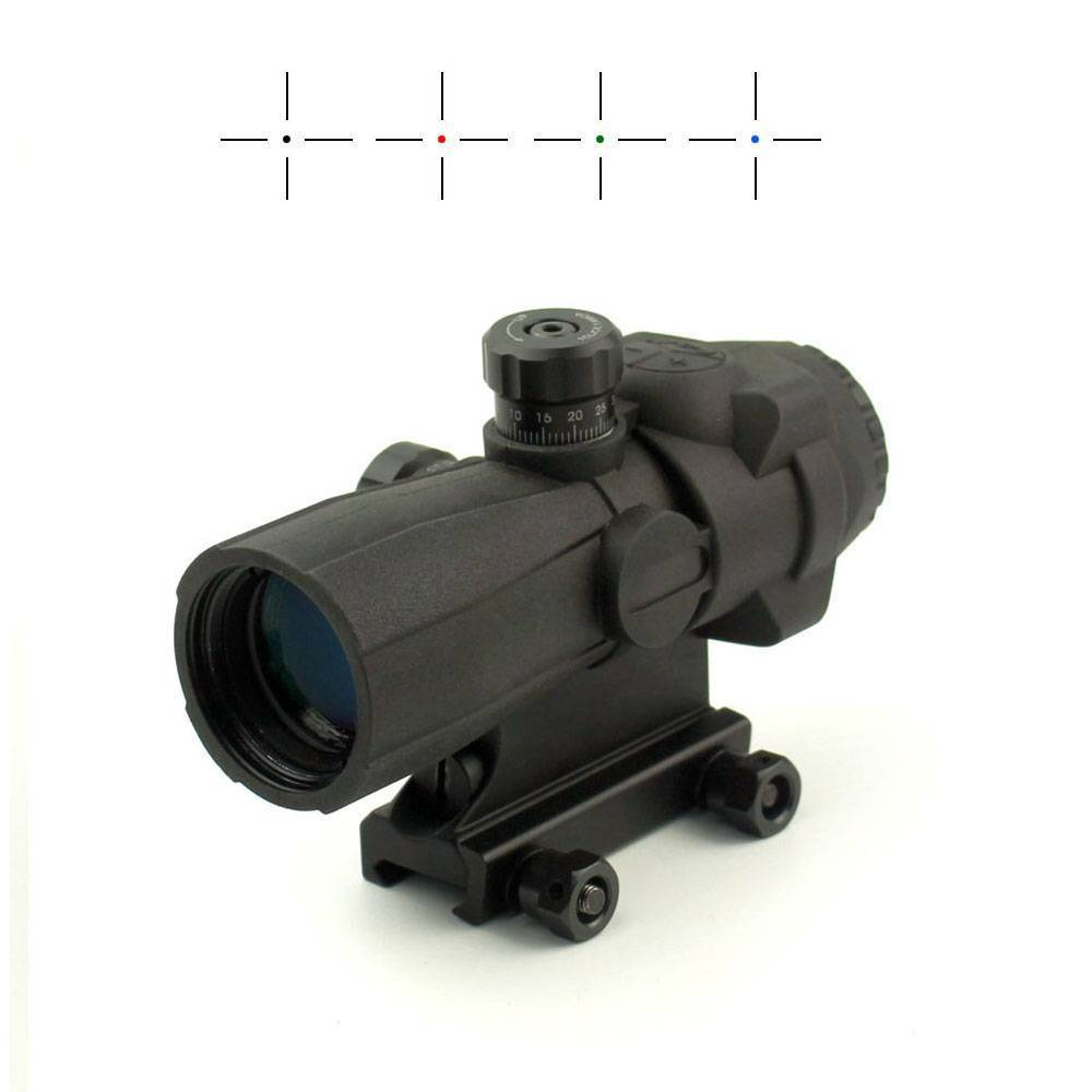 4x Good Hunting Red Dot Optics Hunting Accessories 141-4x32
