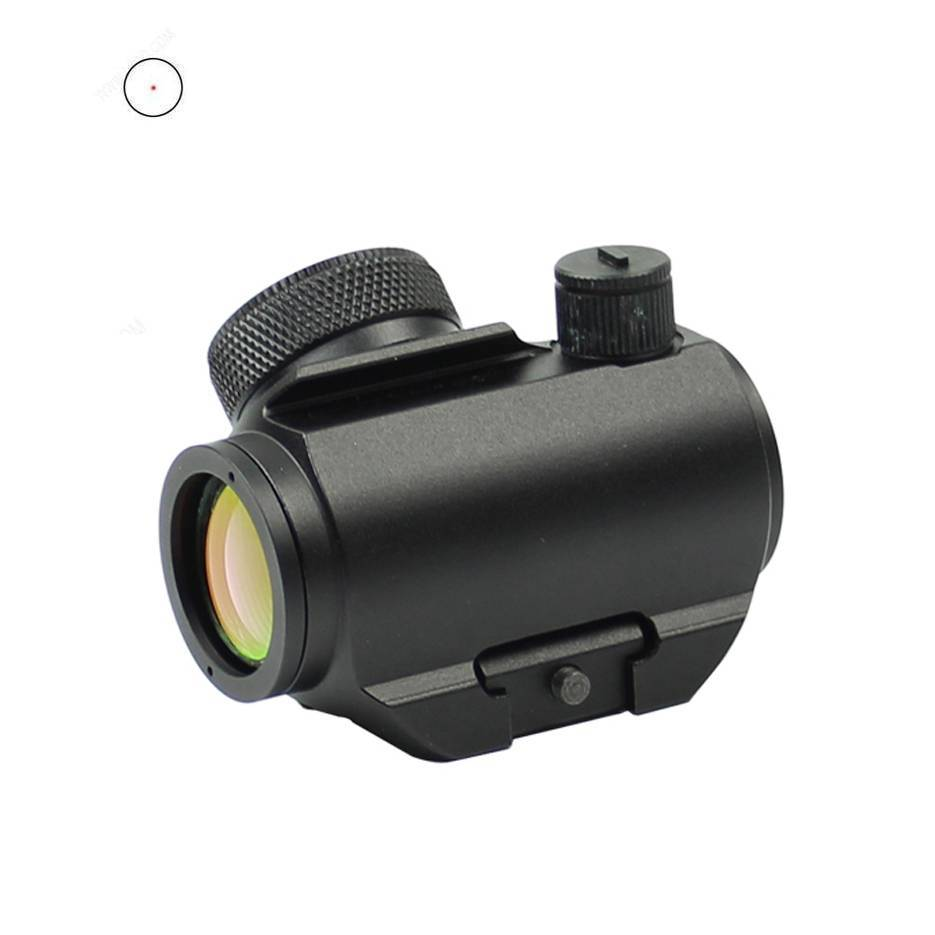 Ar-15 Accessories Pubg Red Dot Reflex Sight Precise 3moa Water Fog Proof Red Dot Sight Riflescopes HD-26