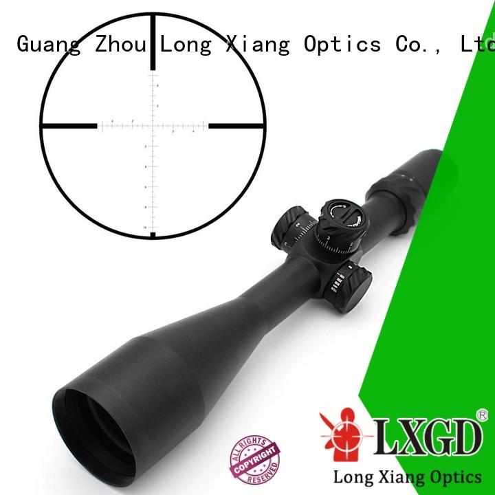 mil aluminium long ar hunting scope Long Xiang Optics Brand company