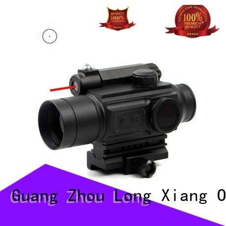 red dot sight reviews battery mount Bulk Buy free Long Xiang Optics