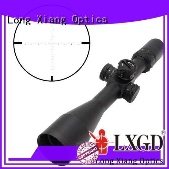 Long Xiang Optics Brand first aluminium hunting hunting scopes for sale