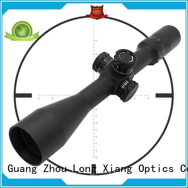 eye Custom first ar hunting scope blue Long Xiang Optics