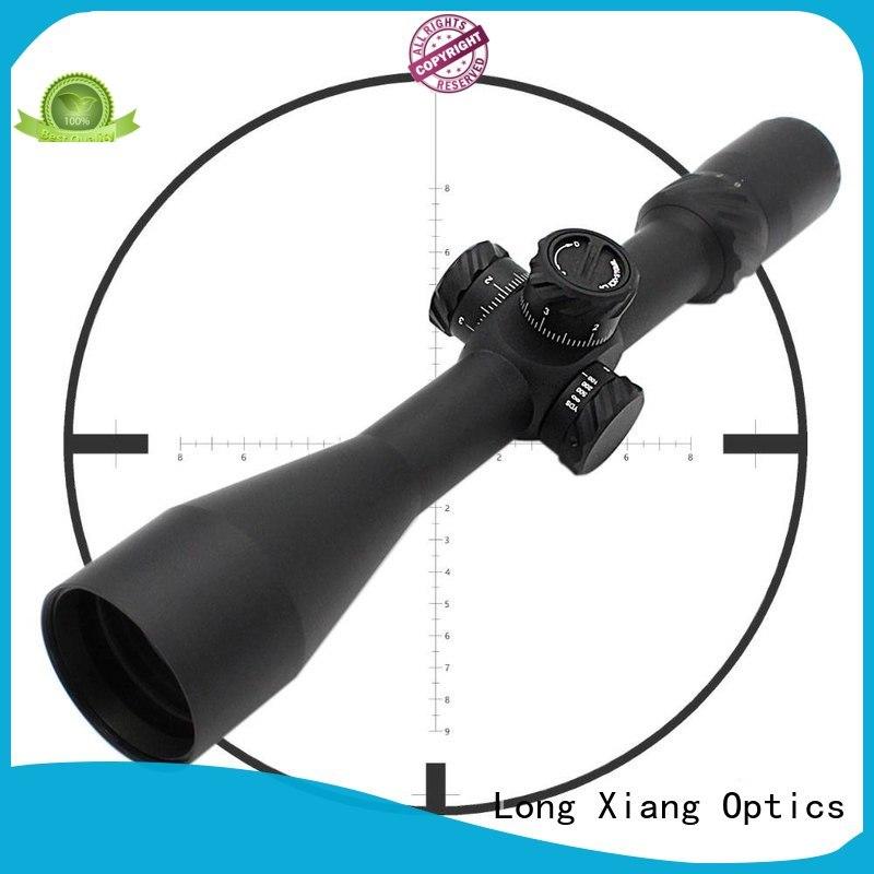 mount relief aluminium ar hunting scope caliber Long Xiang Optics