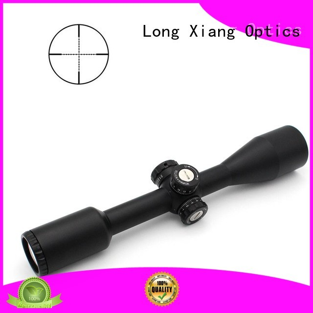tube scope rifle side hunting scopes for sale Long Xiang Optics Brand